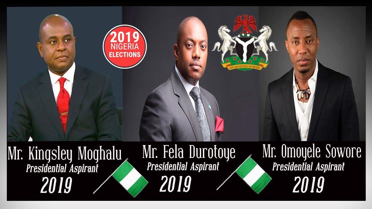 open letter to fela durotoye omoyele sowore and kingsley moghalu